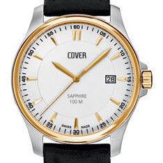 Часы Cover Наручные часы CO137.07