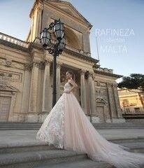 Свадебное платье напрокат Rafineza Свадебное платье Frederica напрокат