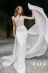 Свадебный салон Rara Avis Платье свадебное Naris