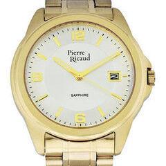 Часы Pierre Ricaud Наручные часы P15829.1153Q