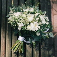 Магазин цветов Lia Букет №27 «Эмоции»
