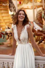 Свадебный салон Papilio Свадебное платье 11938