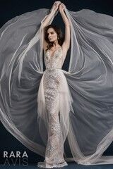 Свадебное платье напрокат Rara Avis Свадебное платье Ervin