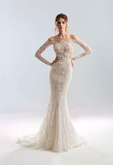 Свадебный салон Papilio Свадебное платье «Адриана»