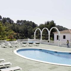 Туристическое агентство Санни Дэйс Пляжный авиатур в Испанию, Коста Брава, Montanamar 3*