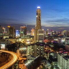 Туристическое агентство Jimmi Travel Отдых в Таиланде, Baiyoke Sky 4*
