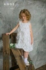 Вечернее платье Ange Etoiles Детское платье Kids Jess
