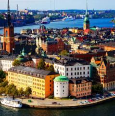 Туристическое агентство ДЛ-Навигатор Автобусный тур «Таллин-Стокгольм-Таллин- Рига»