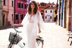 """Свадебное платье напрокат ALIZA свадебное платье """"Delfiny"""""""