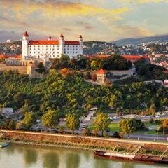Туристическое агентство АприориТур Экскурсионный автобусный тур «Словакия - маленькая страна Больших впечатлений»