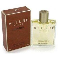 Парфюмерия Chanel Туалетная вода Allure Homme, 100 мл