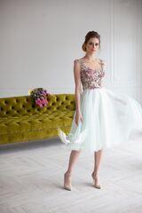 """Вечернее платье ALIZA вечернее платье """"Flower"""""""