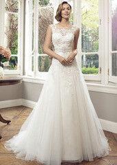 Свадебное платье напрокат Mia Solano Платье свадебное «Aubrey»