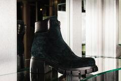 Обувь женская Fruit Ботинки женские 5006