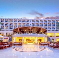 Туристическое агентство TravelHouse Пляжный aвиатур в Египет, Хургада, Hawaii Riviera Aqua Park Resort 4*