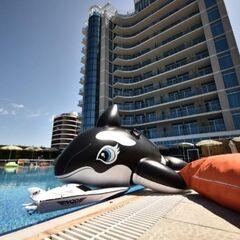Туристическое агентство VIP TOURS Пляжный aвиатур в Грузию, Батуми, Erа Palace 4*