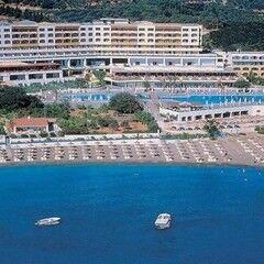 Туристическое агентство VIP TOURS Пляжный авиатур в Грецию, Родос, Aldemar Paradise Village 5*