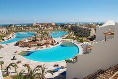Горящий тур TravelHouse Пляжный aвиатур в Египет, Хургада, Royal Lagoons Aqua Park Resort 5*
