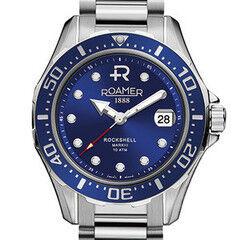 Часы Roamer Наручные часы Rockshell Mark III 220633 41 45 20