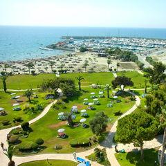 Туристическое агентство Санни Дэйс Пляжный авиатур на о. Кипр, Лимассол, St Raphael Resort & Marina 5*