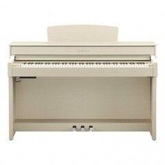Музыкальный инструмент Yamaha Цифровое пианино Clavinova CLP-645WA