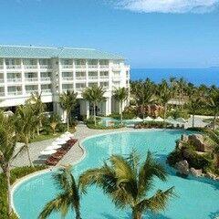 Туристическое агентство Jimmi Travel Отдых в Китае, Hna Resort 5*