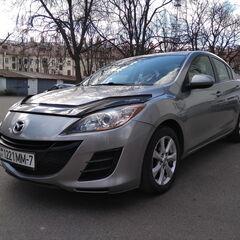 Прокат авто Прокат авто Mazda 3 седан АКПП