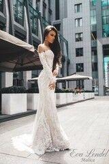 Свадебный салон Eva Lendel Платье свадебное Malica