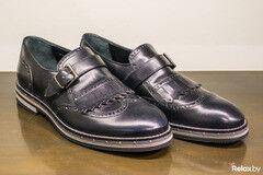 Обувь женская Gianfranco Butter Лоферы женские арт. 61902