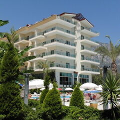 Туристическое агентство EcoTravel Пляжный авиатур в Турцию, Кемер, Grand Ring 5*