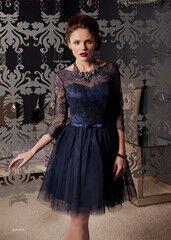Вечернее платье Le Rina Вечернее платье Erika