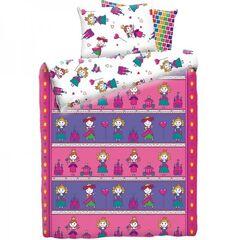 Подарок Mona Liza Детское постельное бельё Принцессы