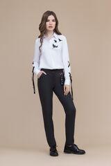 Кофта, блузка, футболка женская Elema Блузка женская 2К-8322-1