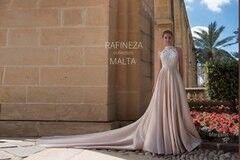Свадебное платье напрокат Rafineza Платье свадебное Margaret