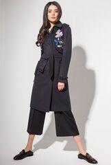 Верхняя одежда женская Colors Of Papaya Пальто «тренчкот»