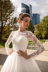 Свадебный салон Vanilla room Свадебное платье Сиенна