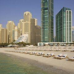 Туристическое агентство TravelHouse Пляжный aвиатур в ОАЭ, Дубай, Rixos Premium Dubai JBR 5*