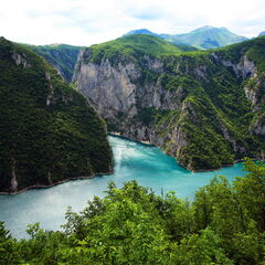 Туристическое агентство ДЛ-Навигатор Комбинированный автобусный тур «Черногория №4»