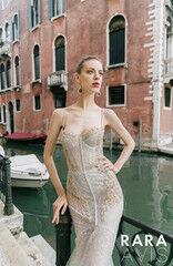 Свадебное платье напрокат Rara Avis Свадебное платье Darlin