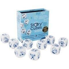 Магазин настольных игр Rory's Story Cubes Настольная игра «Story Cubes Actions»