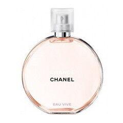 Парфюмерия Chanel Туалетная вода Chance Eau Vive, 100 мл