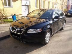 Прокат авто Прокат авто Volvo S40 2012г