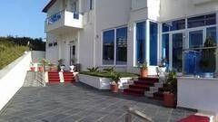 Туристическое агентство Тайм Вояж Пляжный авиатур в Албанию, Саранда, Aler Holiday Inn Saranda 4*+