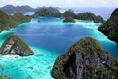 Туристическое агентство Инминтур По островам Индонезии (Бали и Ява)