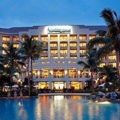 Туристическое агентство Jimmi Travel Отдых в Китае, Holiday Inn Resort Sanya Yalong Bay 4*