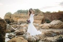 Свадебный салон Eva Lendel Платье свадебное Riviera