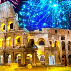 Туристическое агентство Фиорино Новогодний тур в Рим Гарантированный заезд