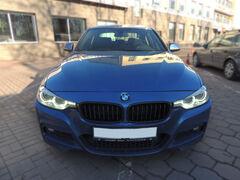 Прокат авто Прокат авто BMW BMW 320 M performance