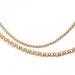 Ювелирный салон Jeweller Karat Цепь золотая Бисмарк арт. 1047055/41