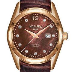 Часы Roamer Наручные часы 203844 49 69 02